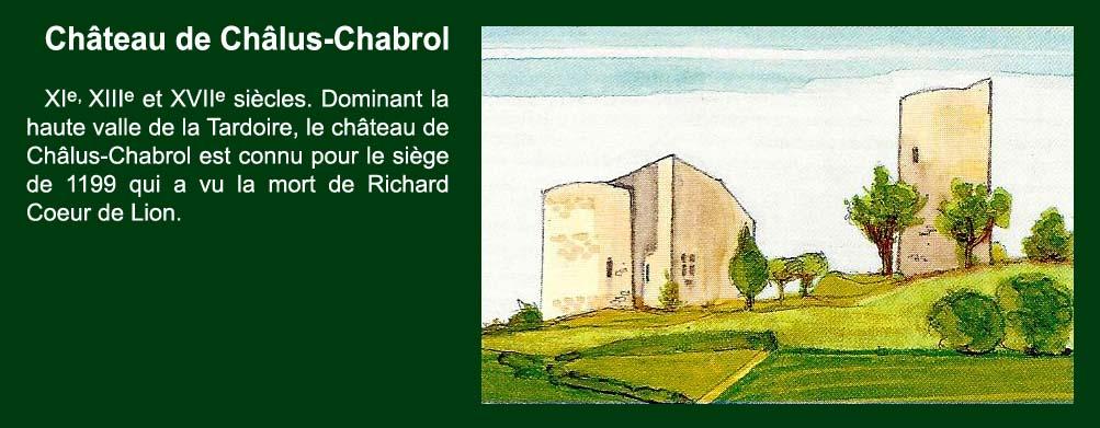 Chalus